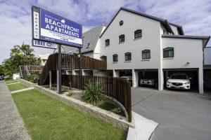 Byron Beachfront Apartments