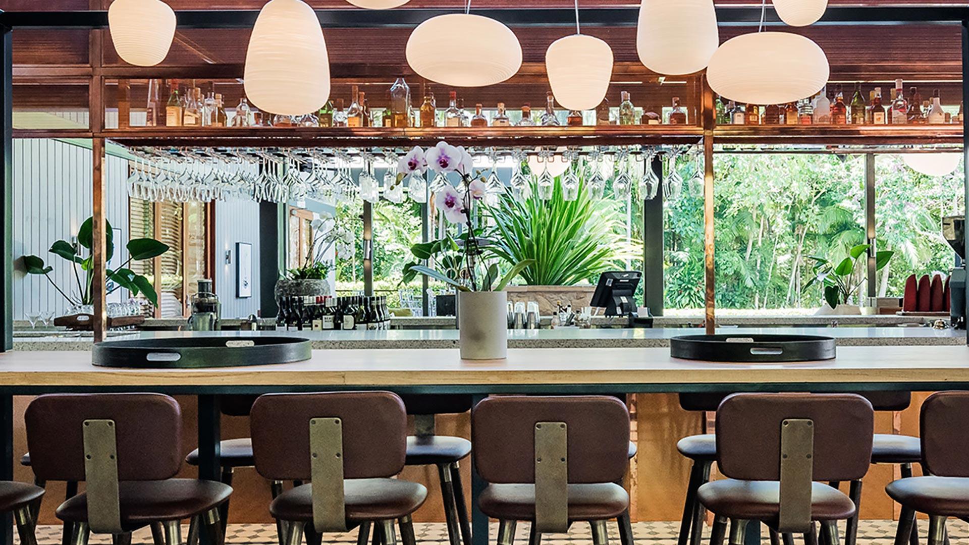 The Byron at Byron – Restaurant