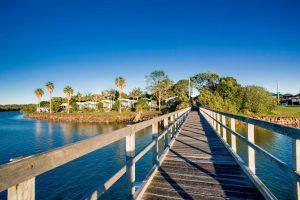 Reflections Holiday Parks – Terrace Reserve (Brunswick Heads)
