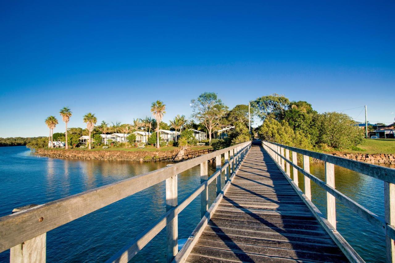 Reflections Holiday Parks - Terrace Reserve (Brunswick Heads)