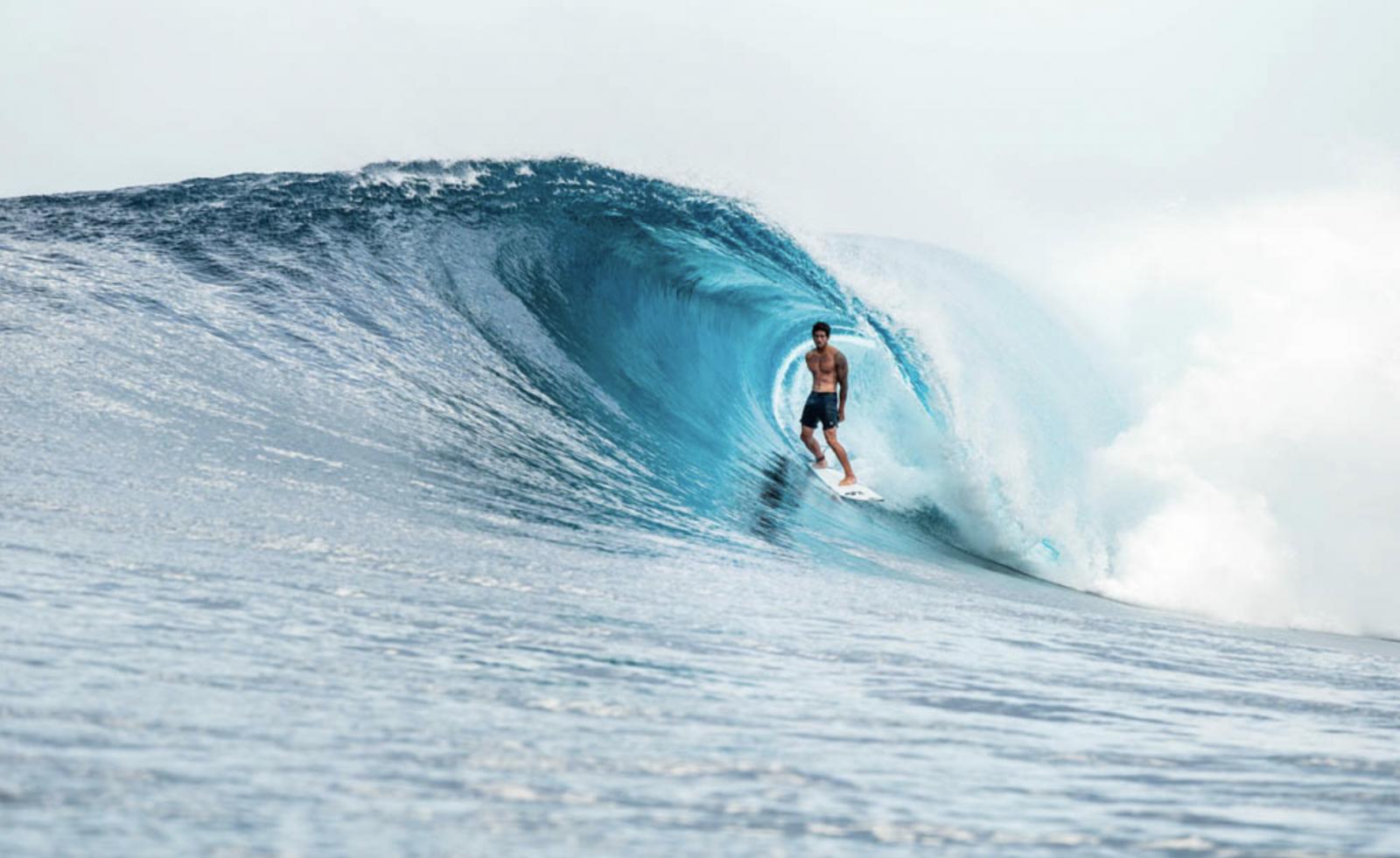 Brunswick Surf