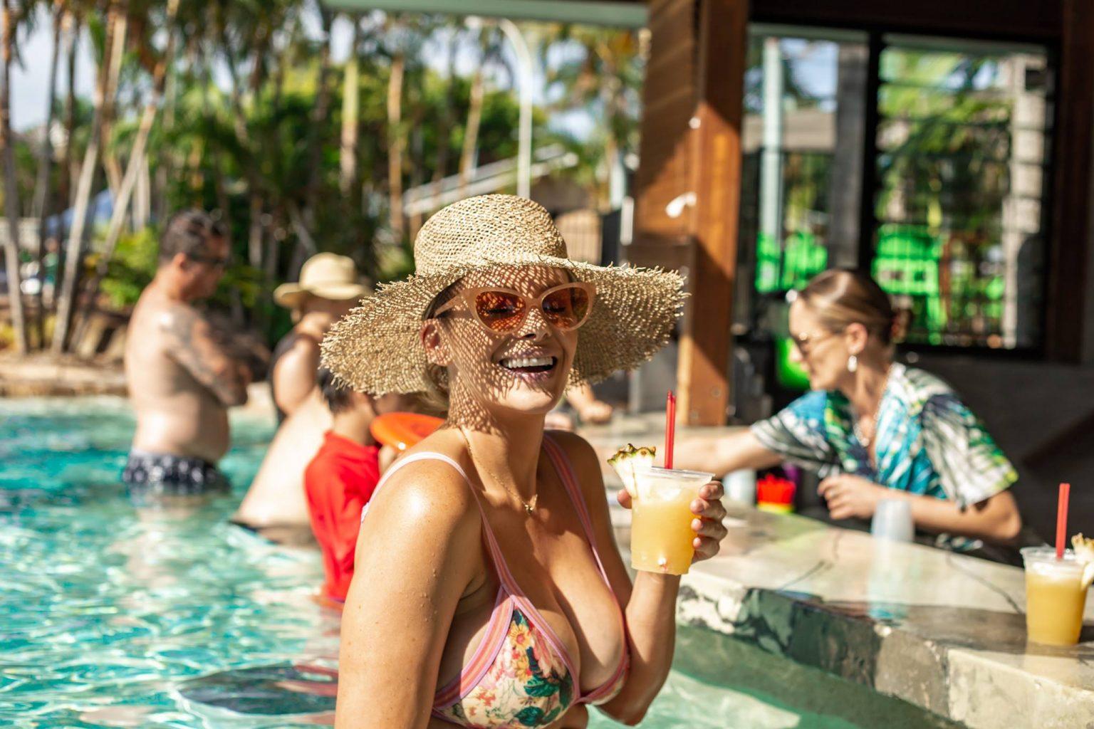 Blue Dolphin Holiday Resort