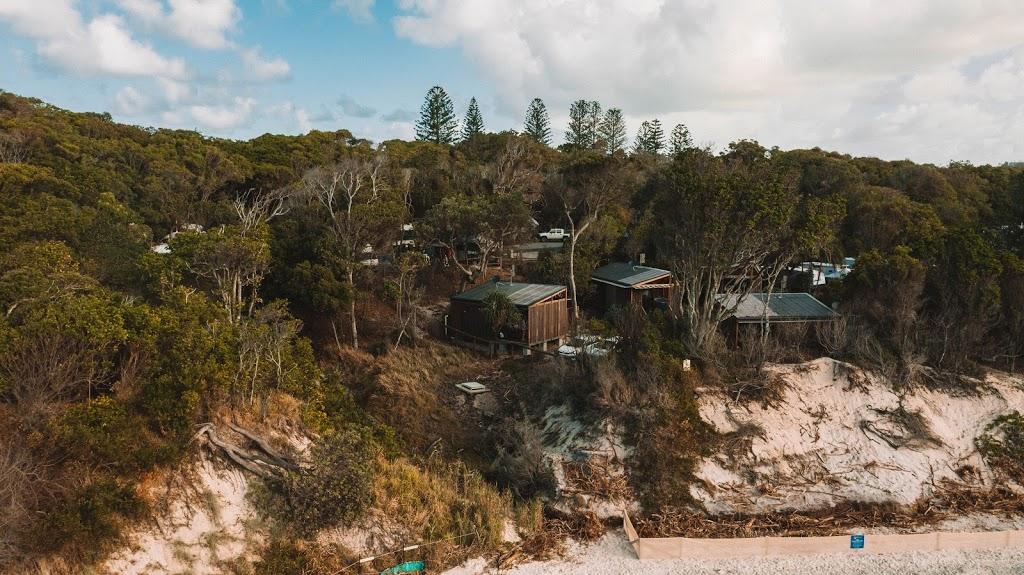 Reflections Holiday Parks – Clarkes Beach (Byron Bay)