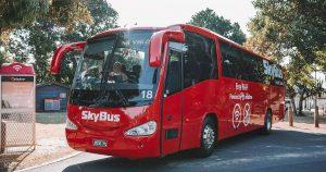 SkyBus Byron Bay – Gold Coast Airport