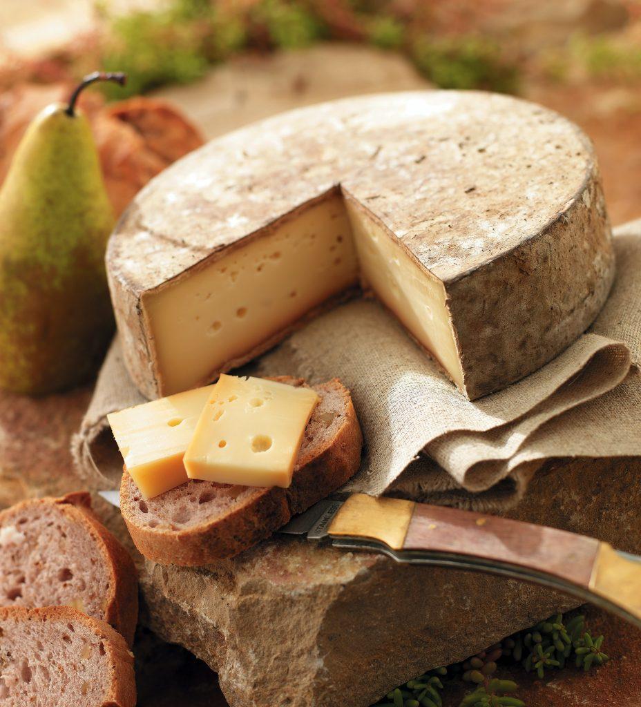 Tweed Valley Whey Farmhouse Cheeses