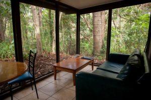 Byron Bay Rainforest Resort