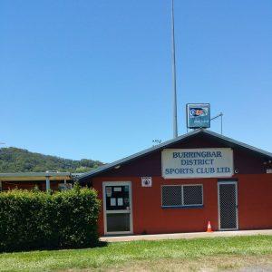 Burringbar District Sports Club