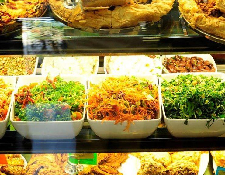 Brunswick Heads Health Foods