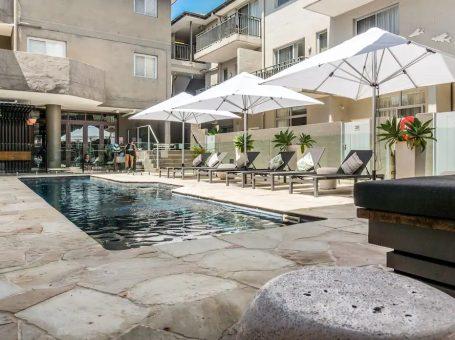 Byron Bay Hotel & Apartments