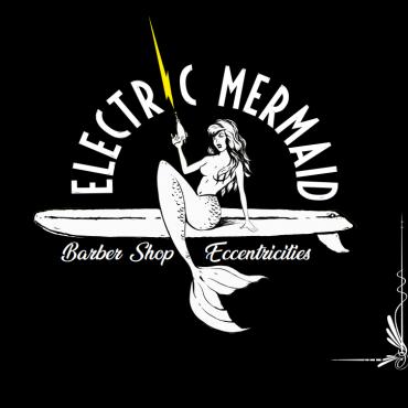 Electric Mermaid Barber Shop & Eccentricities