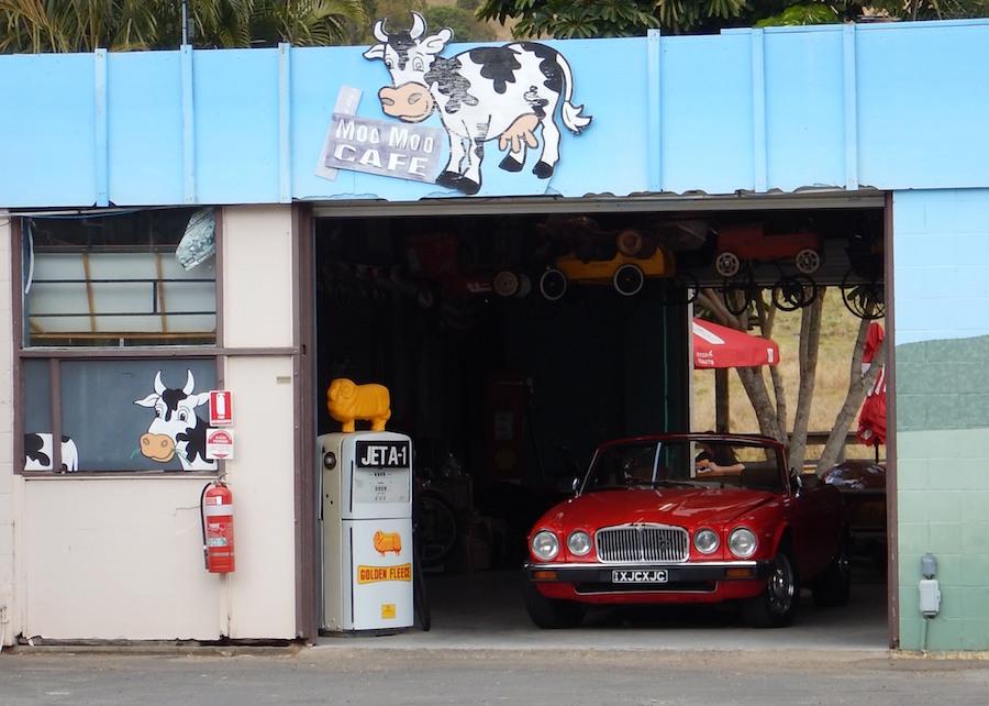 Moo Moo Roadhouse