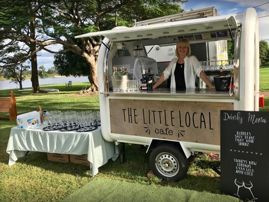 The Little Local Cafe Ulmarra