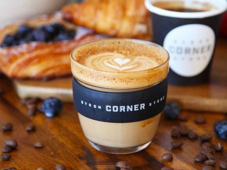 Byron Corner Store
