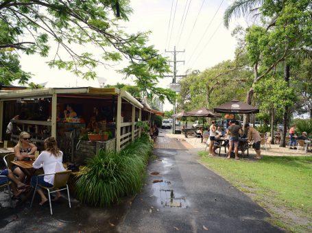 Yum Yum Tree Cafe
