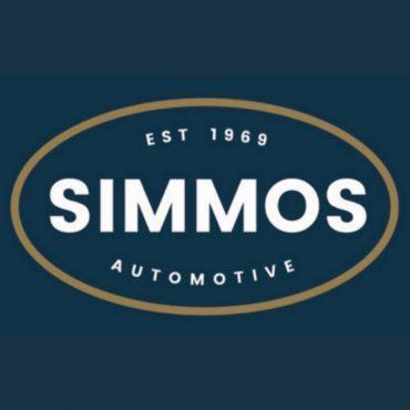 Simmo's Automotive